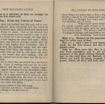 Image of The Soldier's Spirit - Page 78-79