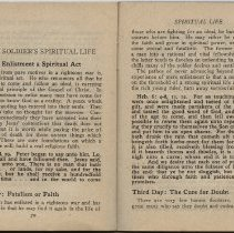 Image of The Soldier's Spirit - Page 80-81