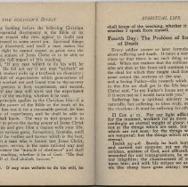 Image of The Soldier's Spirit - Page 82-83