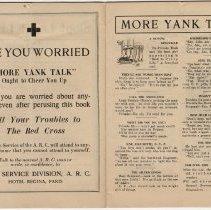 Image of More Yank Talk - Page 06-07