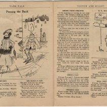 Image of More Yank Talk - Page 10-11