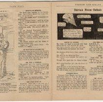 Image of More Yank Talk - Page 12-13