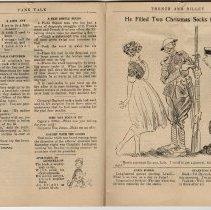 Image of More Yank Talk - Page 14-15