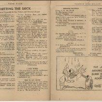 Image of More Yank Talk - Page 16-17