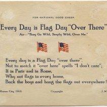 Image of 1936.2.18 - Poem