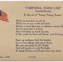 Image of 1936.2.2 - Poem