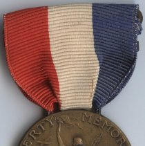 Image of Liberty Memorial Medal