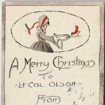 Image of Christmas Card