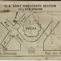 Image of Prophylactic Stations Location Card