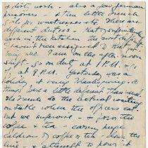 Image of 01_2009.31.50_alice Pratt Carter To Parents_november 29, 1918_page 04