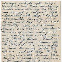 Image of 01_2009.31.50_alice Pratt Carter To Parents_november 29, 1918_page 06