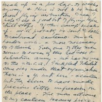 Image of 01_2009.31.50_alice Pratt Carter To Parents_november 29, 1918_page 08