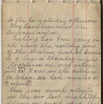 Image of Thomas Shook Diary- Page 044