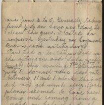 Image of Thomas Shook Diary- Page 045