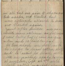 Image of Thomas Shook Diary- Page 046