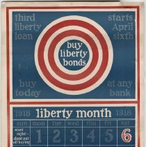 Image of American Third Liberty Loan