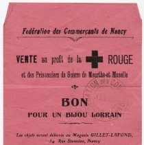 Image of 1984.182.35c - Advertisement