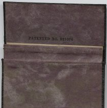 Image of Calling Card Case