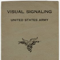 Image of Visual Signaling