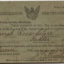 Image of Registration Certificate