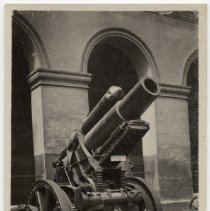 Image of Artillery