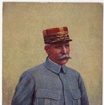 Image of General Petain
