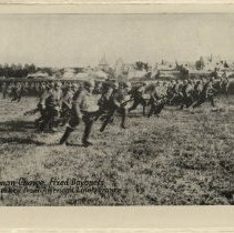 Image of German Charge