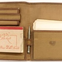 Image of Writing Kit