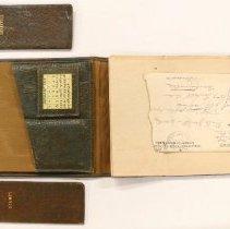 Image of Letter Case