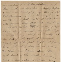 Image of December 31, 1918_Colonel B. Taylor To Father_Page 02