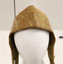 Image of 1983.99.5 - Helmet, Aviator's
