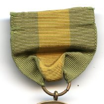 Image of 1984.72.1a - Medal