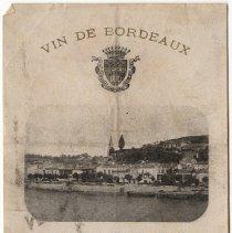 Image of Wine Label