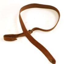 Image of 1940.2.4 - Belt, Sam Browne