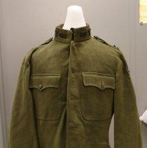 Image of 2007.13.1 - Uniform