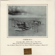 Image of Curtiss NC-4