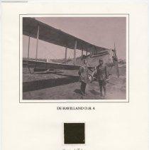 Image of De Havilland D.H. 8