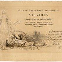 Image of Verdun - Monument of Douaumont