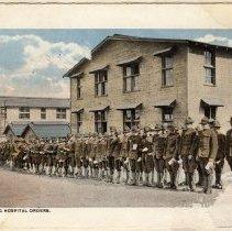 Image of Training Camp