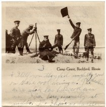 Image of 024_2015.162.4_reid Fields To Parents_june 24, 1918_page 03