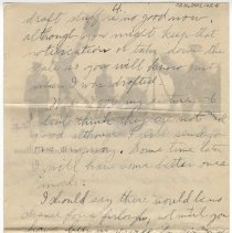Image of 024_2015.162.4_reid Fields To Parents_june 24, 1918_page 04
