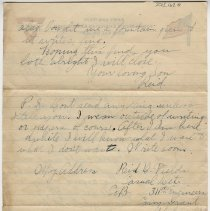 Image of 004_2015.162.4_reid Fields To Parents_may 28, 1918_page 02