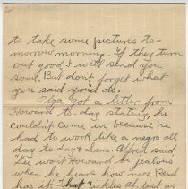 Image of 005_2015.162.4_clara Wrasse To Reid Fields_june 1, 1918_page 02