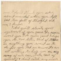 Image of 005_2015.162.4_clara Wrasse To Reid Fields_june 1, 1918_page 03