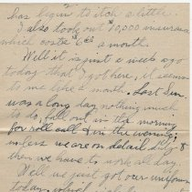 Image of 006_2015.162.4_reid Fields To Parents_june 4, 1918_page 02