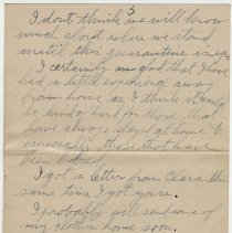 Image of 006_2015.162.4_reid Fields To Parents_june 4, 1918_page 05