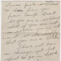 Image of 007_2015.162.4_minnie Specht To Reid Fields_june 4, 1918_page 02