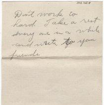 Image of 007_2015.162.4_minnie Specht To Reid Fields_june 4, 1918_page 04