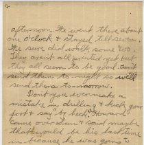 Image of 008_2015.162.4_clara Wrasse To Reid Fields_june 5, 1918_page 02