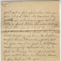Image of 008_2015.162.4_clara Wrasse To Reid Fields_june 5, 1918_page 04